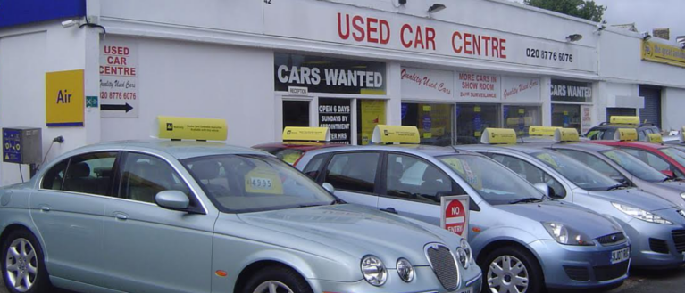 Quality Used Car Centre Croydon
